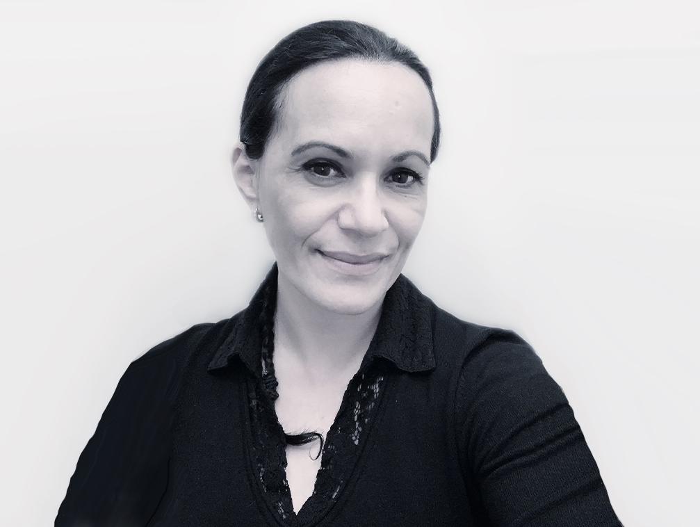 Maureen Sahetapy